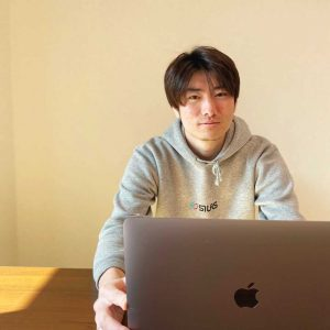 江角宥煕|ノーコードでどこまでもお手伝いする人